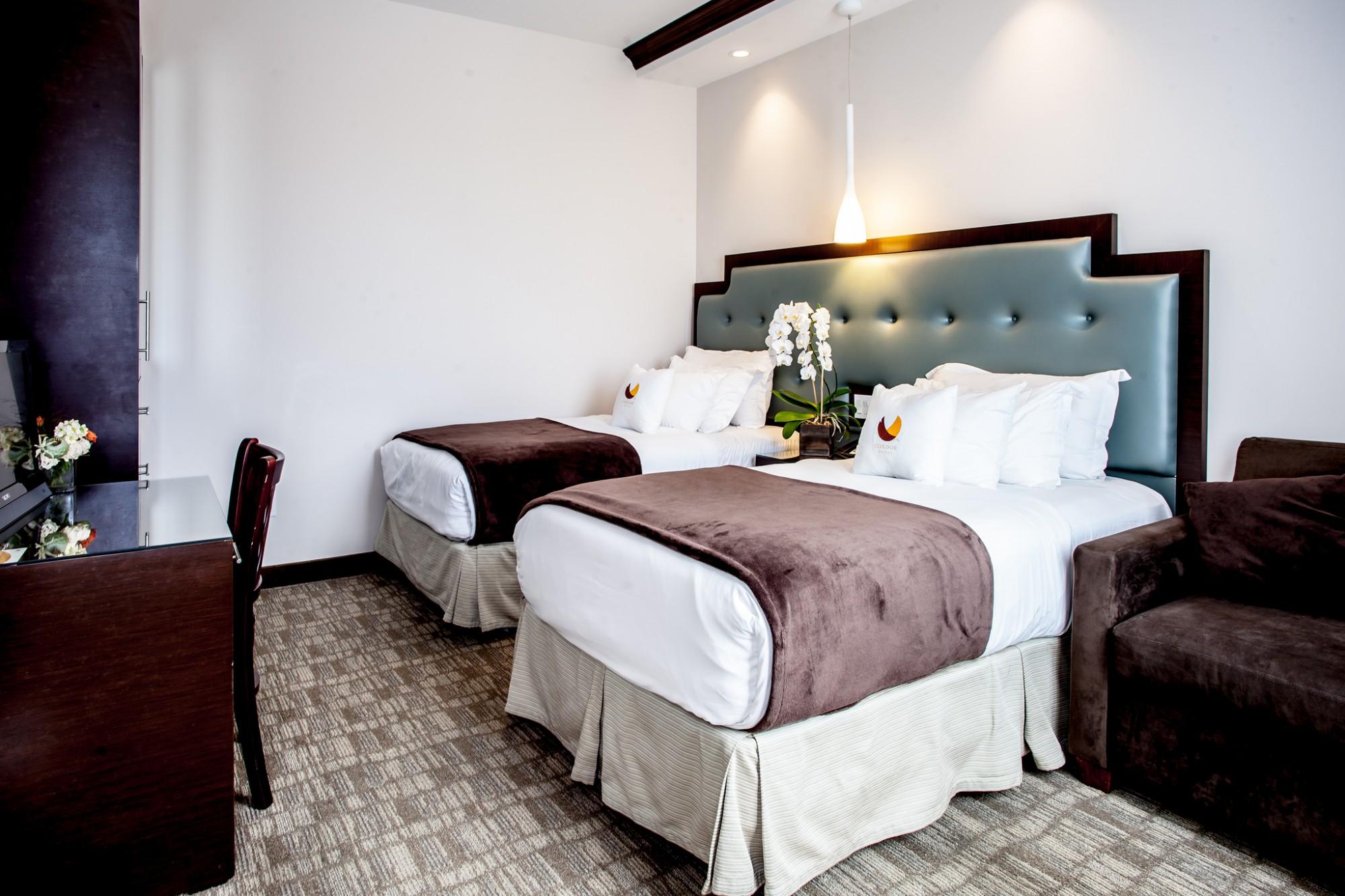 Brooklyn Boutique Hotels Williamsburg Hotel Rooms Condor