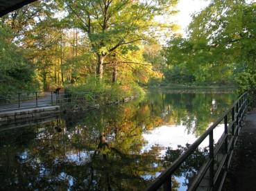 Prospect Park & The Prospect Park Zoo