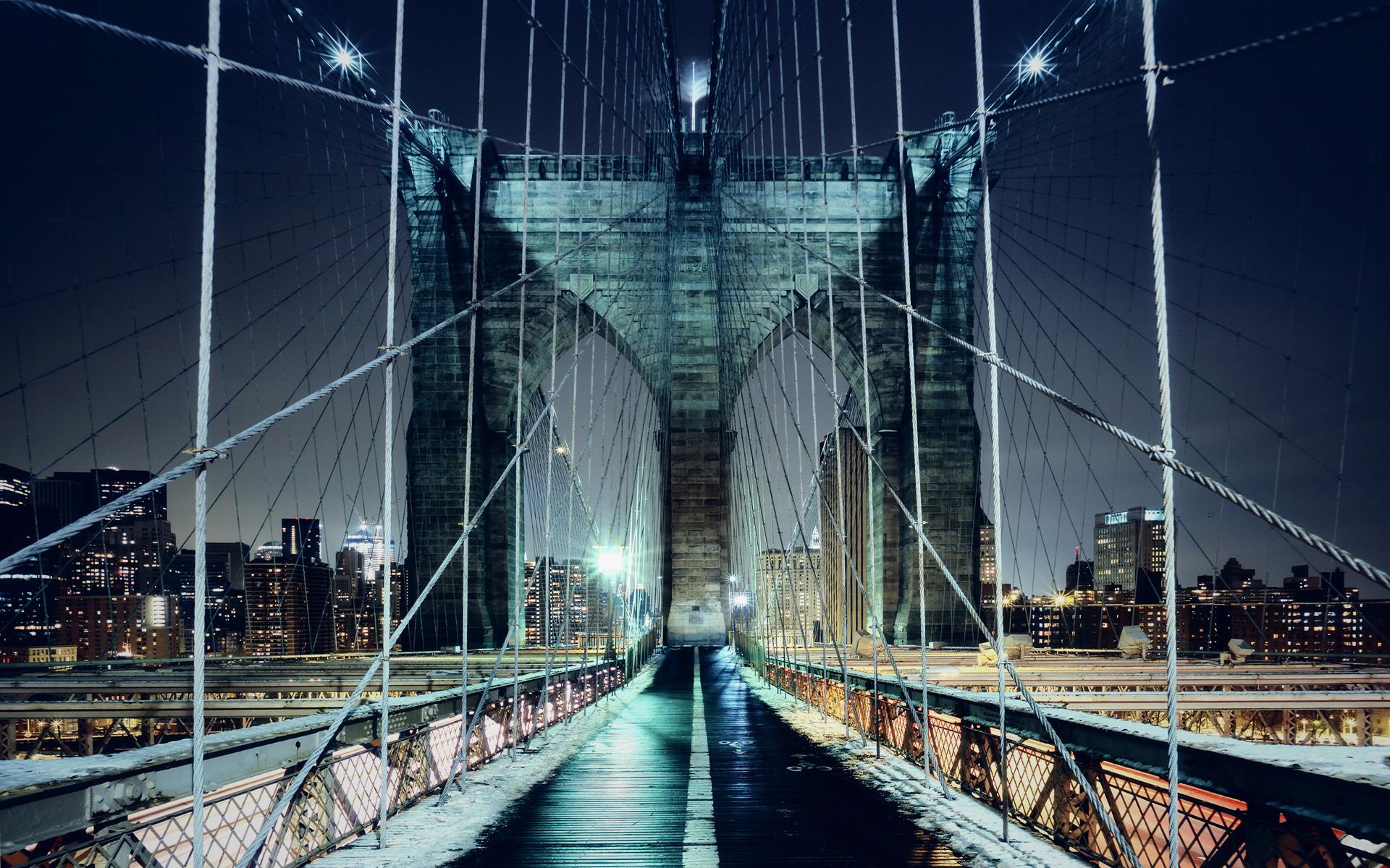 New York Room Wallpaper