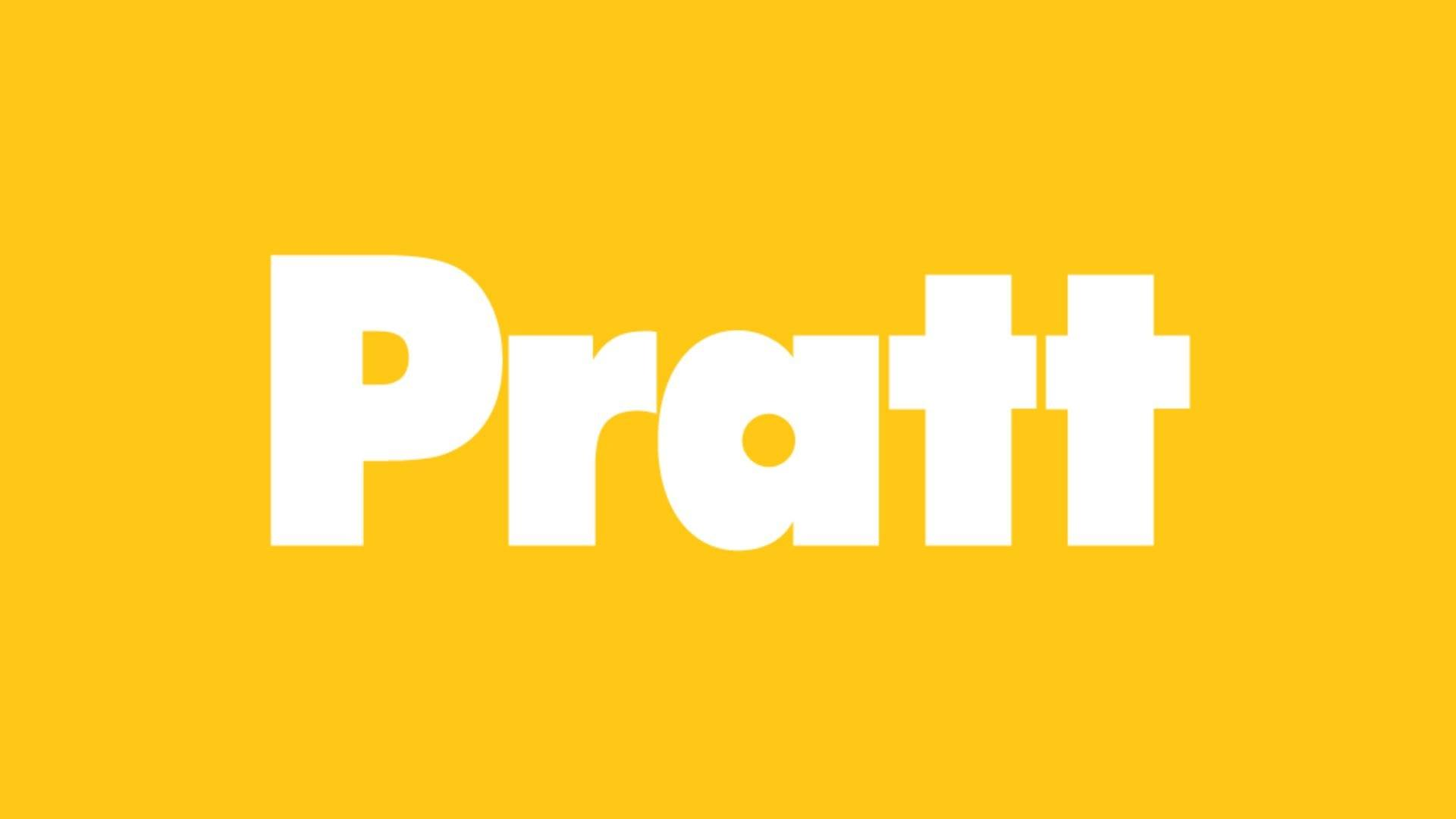Pratt institute logo