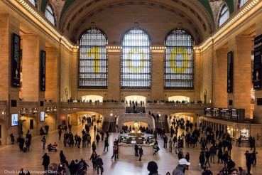 Grand Central Terminal Tour