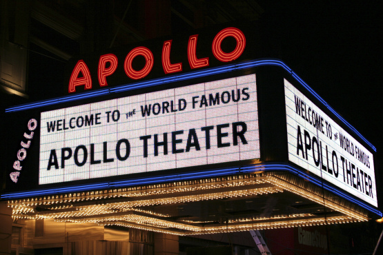apollo theatre Learn about working at apollo theater join linkedin today for free see who you know at apollo theater, leverage your professional network, and get hired.