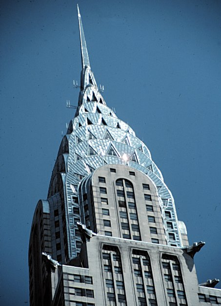 chrysler building condor williamsburg brooklyn hotel. Black Bedroom Furniture Sets. Home Design Ideas