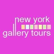 ny gallery tours
