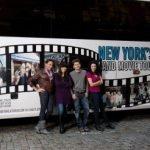 NY tv movie tour
